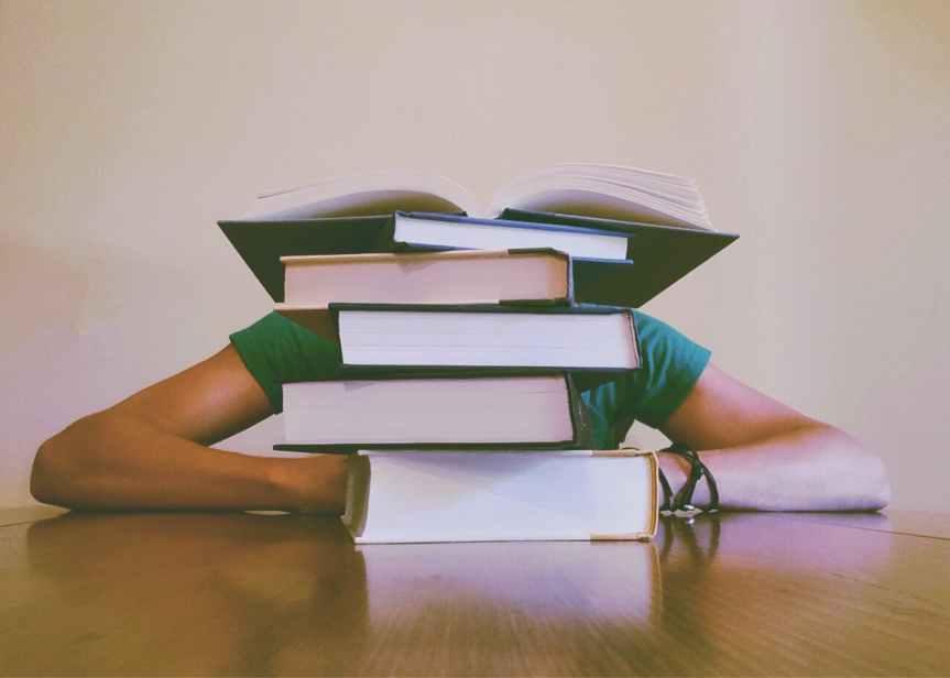 Books for a divorcing singlemum