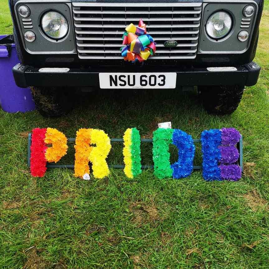 8th June: YorkPride