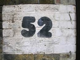 52 New Things