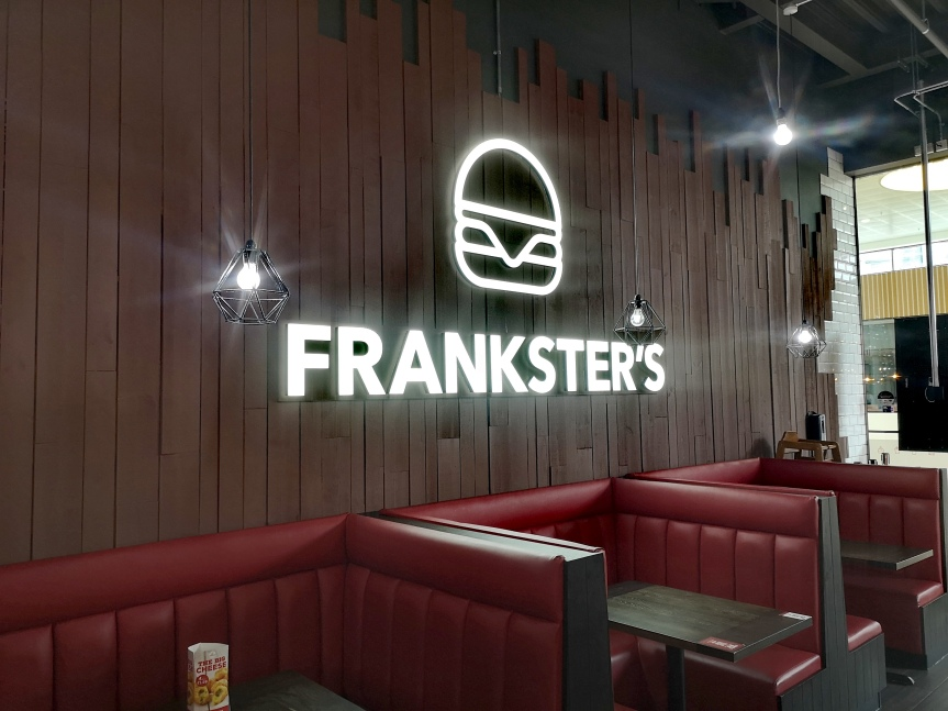 New Thing 11:Franksters